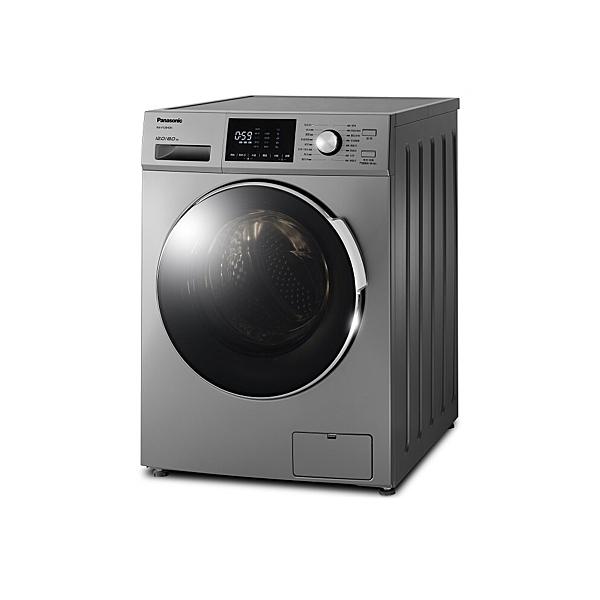 Panasonic國際牌 12KG 洗脫烘變頻滾筒洗衣機 NA-V120HDH