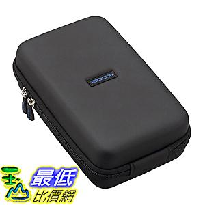 [東京直購] ZOOM Q8手持攝錄機專用收納盒 SCQ8