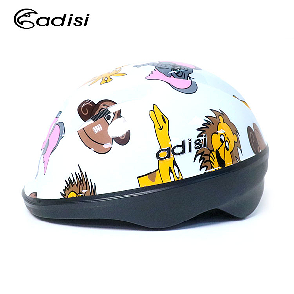 ADISI 兒童自行車帽 CS-2700 / 城市綠洲專賣(安全帽、單車、腳踏車、小折、單車用品、頭盔)