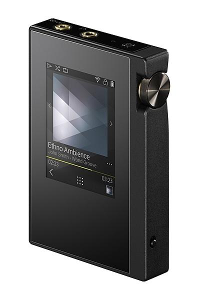 《名展影音》輕巧機身外型~ ONKYO DP-S1數位高解析音樂播放器 公司貨享保固