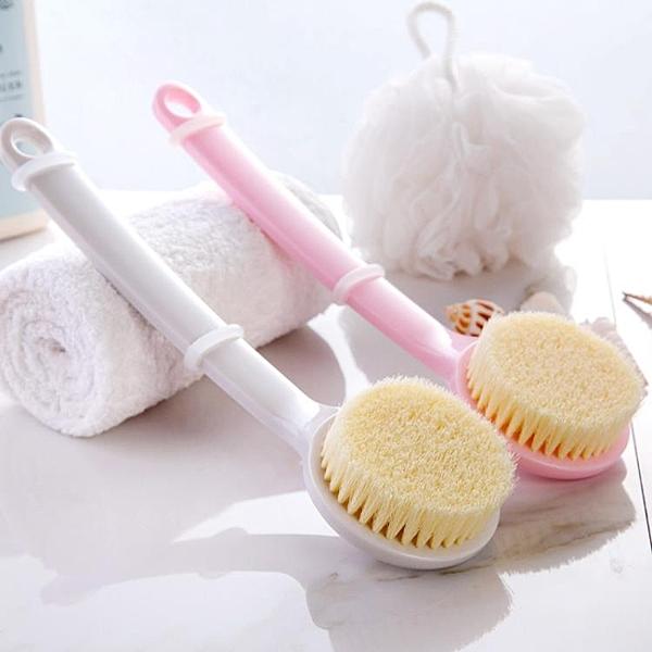 [超豐國際]長柄軟毛洗澡刷搓背的刷子洗浴用品 搓泥后背刷搓澡沐浴