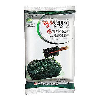 綠源寶~傳統石苔5公克×12包