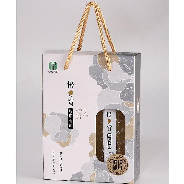 優豆賞膠原玉露230gx2入禮盒