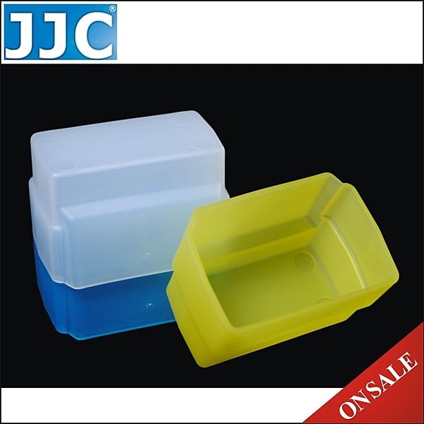 又敗家@JJC三色藍黃白Nikon SB600肥皂盒SB-600肥皂盒SB-600柔光盒SB600柔光罩閃燈機頂閃光燈