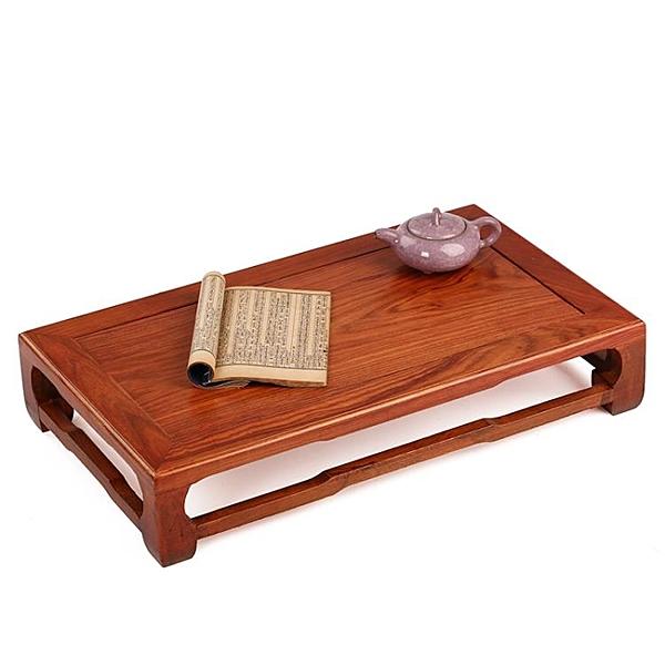 紅木家具花梨木實木明式炕幾炕桌飄窗桌子矮桌茶幾仿古榻榻米地臺