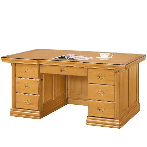 書桌 電腦桌 BT-200-1 六尺辦公桌 【大眾家居舘】