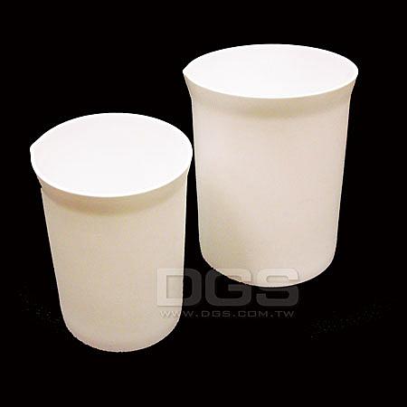 《SANPLATEC》燒杯 PTFE PTFE Beakers