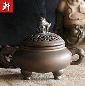 古典陶瓷薰香爐禮盒