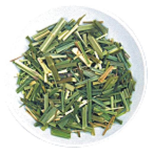花草茶 檸檬草-1公斤/包-【良鎂咖啡精品館】