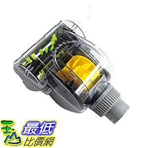 [106玉山最低比價網] 相容型 dyson戴森 DC59 DC62 DC44 DC74 V6吸塵器除塵蟎床墊吸頭 cd09
