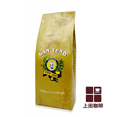 《上田》摩卡咖啡(半磅) 225g