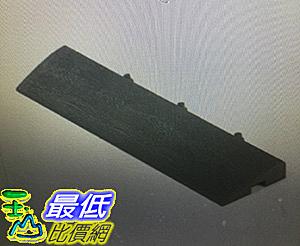 [COSCO代購] Shantex 深灰色地板斜邊配件 8入組 _W