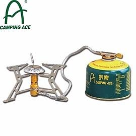 【CAMPING ACE 野樂 火星快速爐 贈點火器】 ARC-2117/爐具/瓦斯爐/攻頂爐/快速爐/登山/露營