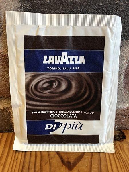金時代書香咖啡 LAVAZZA CIOCCOLATO 巧克力粉極純系列20g(50包裝/每箱)