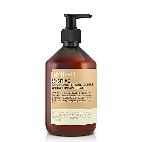 INSIGHT 茵色 敏感頭皮舒緩護髮素500ml
