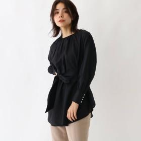 aquagirl(アクアガール)/2WAYテントラインロングシャツ