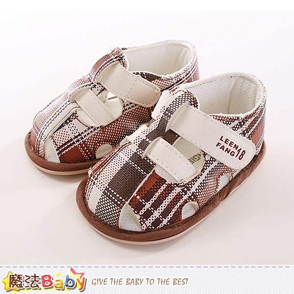 寶寶鞋 嬰幼兒外出鞋 魔法Baby