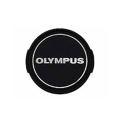 又敗家@奧林巴斯正品OLYMPUS原廠鏡頭蓋LC-46鏡頭蓋LC46(平輸)46mm鏡頭前蓋46mm鏡前蓋46mm