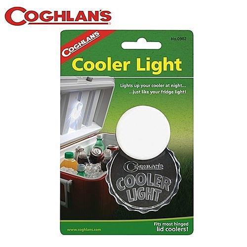 丹大戶外【Coghlans】加拿大 COOLER LIGHT 戶外冰箱LED照明燈 0902