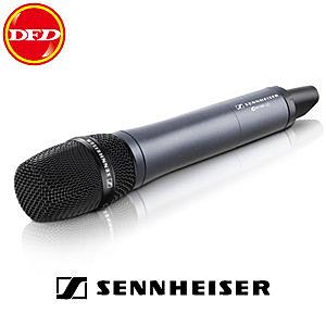 德國 森海塞爾 SENNHEISER SKM 100-845 G3 專業無線手持式發射機 公司貨保固兩年