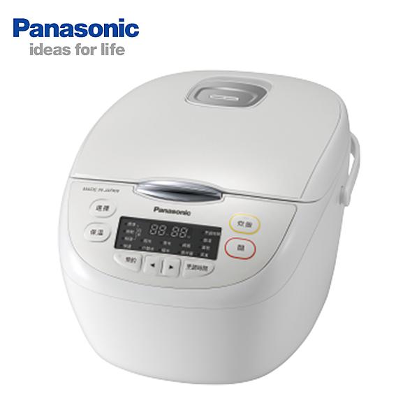 [Panasonic國際牌]10人份微電腦電子鍋 SR-JMN188