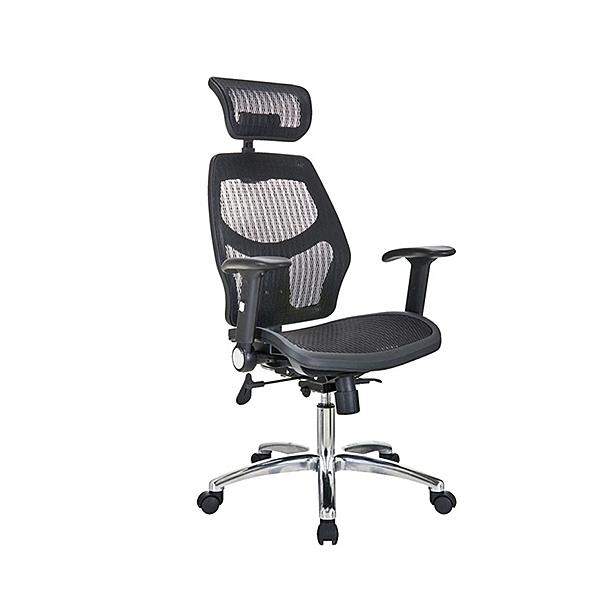 【YUDA】SY902L PUNTGM-02N 全網椅  辦公椅/電腦椅