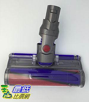 [Dyson 主機需有motorhead 功能] Dyson DC74 Fluffy 瓷磚地板吸塵蹣吸頭DC59 DC62 V6