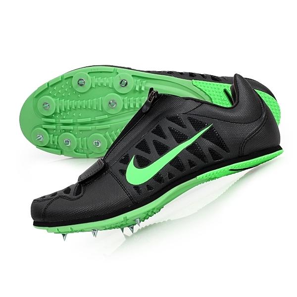 NIKE 特定-男田徑釘鞋(免運 跳遠 撐竿跳 競賽 訓練 附鞋袋≡排汗專家≡