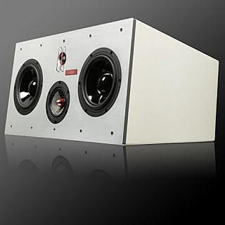 美國 Starke Sound Halo series -IC-H3C Elite 高音質中置喇叭