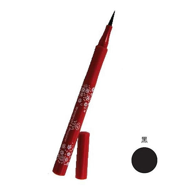 友娜 VINA AE83 魅黑極細眼線液筆 1ml【娜娜香水美妝】06152