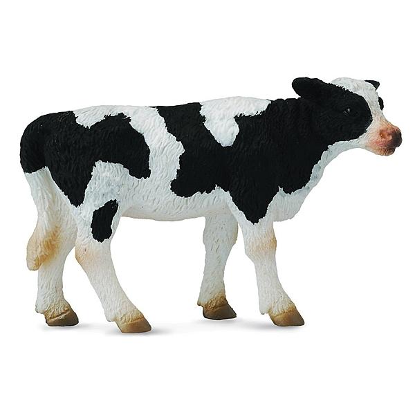 《 COLLECTA 》小乳牛 (站立)╭★ JOYBUS玩具百貨