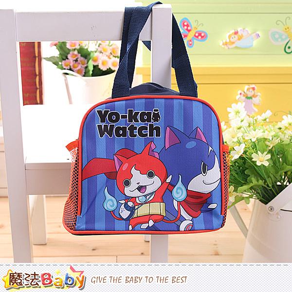 便當袋 妖怪手錶授權正版萬用提袋 魔法Baby