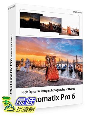 [7美國直購] 2018 amazon 亞馬遜暢銷軟體 Photomatix Pro 6