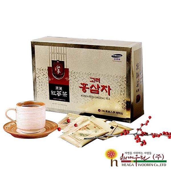 ■韓國原裝進口n■高級待客茶飲