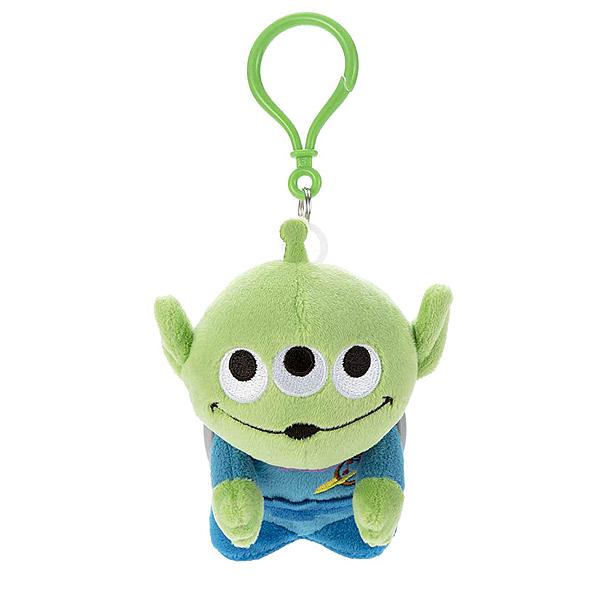 T-ARTS 夾夾吊飾 玩具總動員 外星人_TA20499
