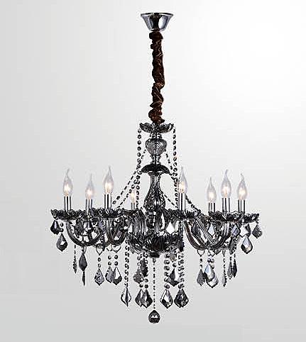燈飾燈具【燈王的店】現代系列 水晶吊燈8燈 ☆F0363312623