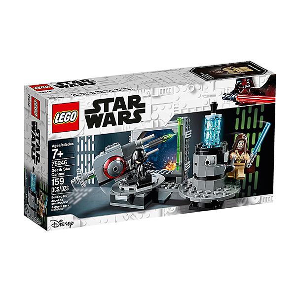 樂高 LEGO 星際大戰系列 LT75246 死星加農炮