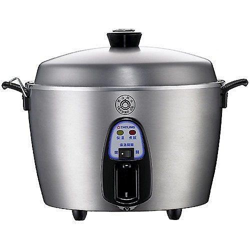 大同 11人份 全不鏽鋼電鍋 TAC-11T-NM TAC-11KN 接替機種 ★內鍋,外鍋,全配件皆為304不鏽鋼材質!