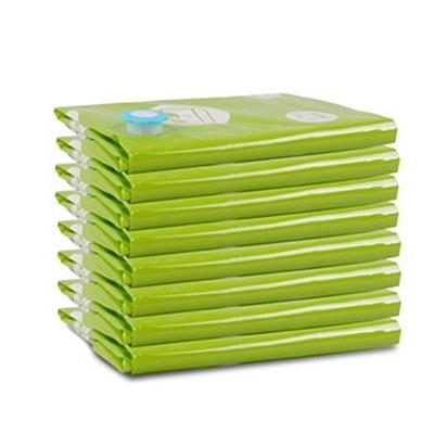 真空壓縮袋(十一件套)-立體真空健康安心居家收納防塵套73l15[時尚巴黎]