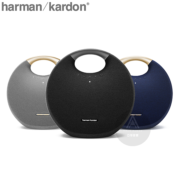 Harman Kardon Onyx Studio 6 可攜式藍牙喇叭