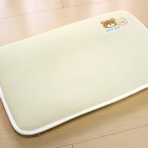 GMP BABY 3D高含氧透氣活動母子平枕
