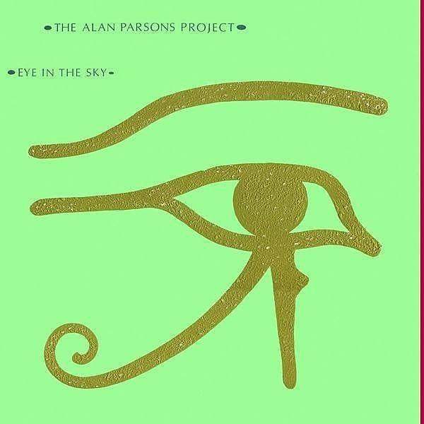【停看聽音響唱片】【黑膠LP】亞倫派森實驗樂團:天眼(180g LP)