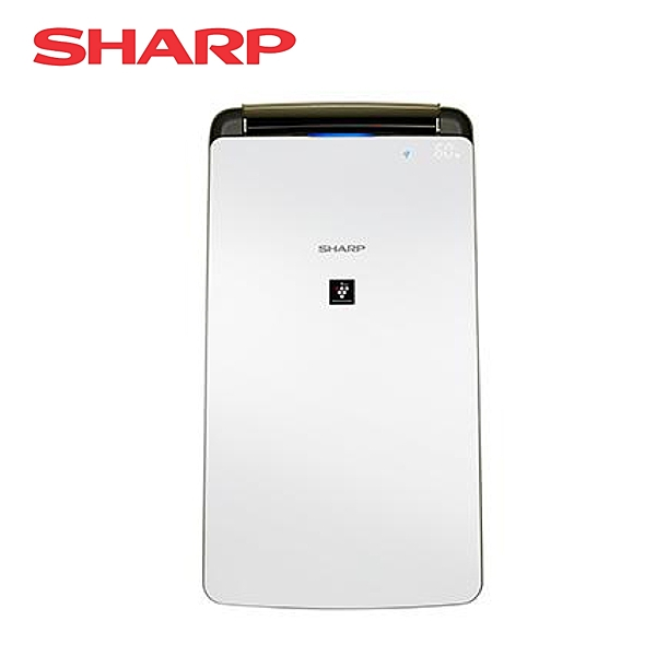 [SHARP 夏普]16L自動除菌離子除濕機 DW-J16T-W