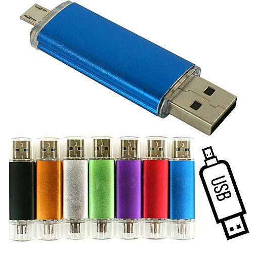 ☆高容量32G!! 手機與電腦兩用隨身碟~含運☆HTC ONE MAX M8 M7 E9 M9 Butterfly2 Micro USB & USB OTG