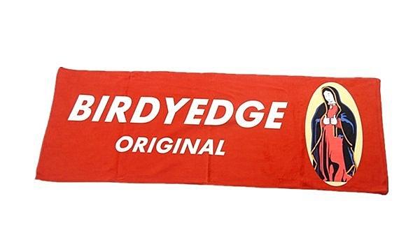 BIRDYEDGE 電動滑板 品牌 沙灘 健身毛巾 經典聖母