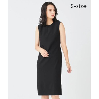 【オンワード】 BEIGE,(ベイジ,) 【S-size】LUIZA / ワンピース Black 34 レディース 【送料無料】