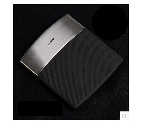 丹麥Stelton煙盒10支裝