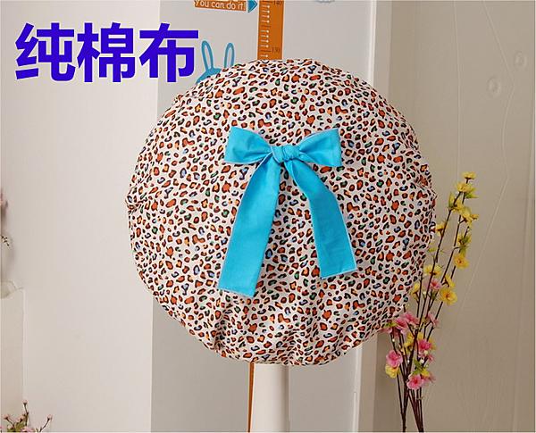[超豐國際]棉電風扇罩 風扇防塵罩 電風扇套 落地扇罩
