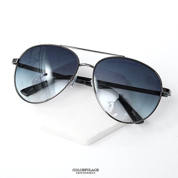 太陽眼鏡 韓系街頭漸層色墨鏡NY444