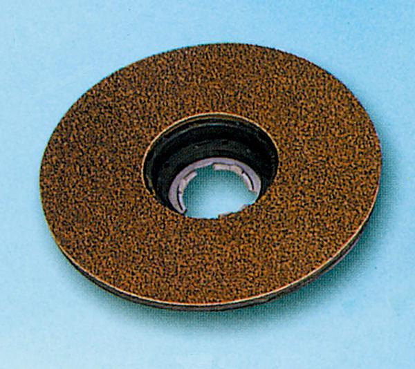 洗地機/打腊機專用 刺式鉤盤 (15吋)